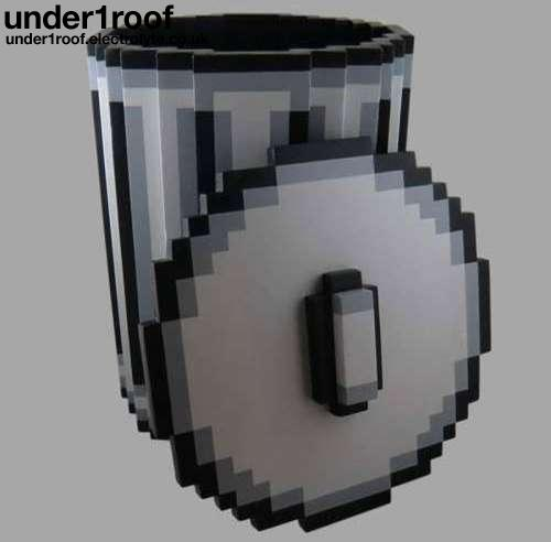 Pixel Trash Can discription=