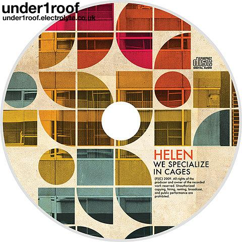 Helen :: Typography Served discription=